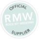 Rock My Wedding - Official Supplier